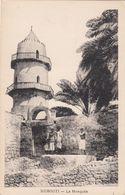 Cp , DJIBOUTI , La Mosquée - Djibouti