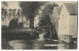 Belgien, Maaseik, Maeseyck - De Boschmolen - Maaseik