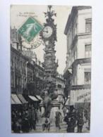 CPA  (80) Somme - AMIENS - L'horloge De Wailly - Amiens