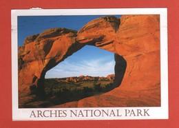 CP43 AMERIQUE DU NORD ETATS UNIS UTAH  500 Arches National Park - Autres