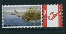Duostamp  Neuf (**)   Avec N° 3274   Canards Au Décollage - 1985-.. Oiseaux (Buzin)