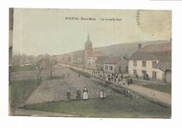 90 - EVETTE ( Haut-Rhin )  La Grande Rue - France