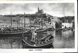 MALTE     Gozo  Chambrai - Malte