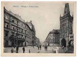 PRAHA - Polen