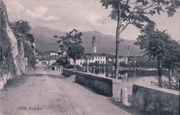 Ascona (19400) - TI Tessin