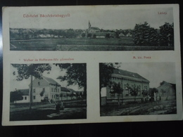 POSTCARD FEKETIC - BACSFEKETEHEGYROL - 1913 - Serbia
