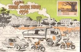 LOT228.....20 CPSM ILLUSTRATION AFRIQUE NOIRE ...MOHISS - Cartes Postales