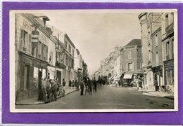 51  .EPERNAY   , Rue  SAINT -  THIBAULT  . - Epernay