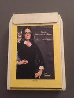 8-track Tape Stereo 8 Cartridge Cartouche 8 Pistes Nana Mouskouri - Musique & Instruments