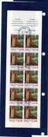 BC- 2043 - Oblitéré - Croix-Rouge1994 - Carnets