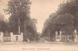 91 SOISY SOUS ETIOLLES Boulevard De Soisy 9 - France