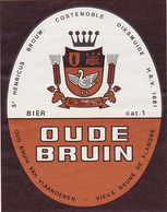 Br. Costenoble (Diksmuide) - Oude Bruine - Bière