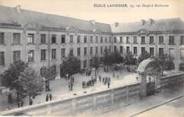 ENSEIGNEMENT ECOLE - 75 - PARIS 5 ème : Ecole LAVOISIER 19 Rue Denfert Rochereau - CPA - Seine - Enseignement, Ecoles Et Universités