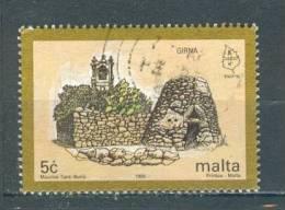 Malta, Yvert No 939 + - Malte