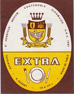 Br. Costenoble (Diksmuide) - Extra - Bière