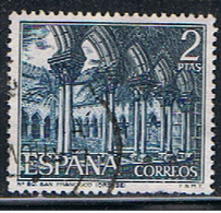 2E 282 // YVERT 1640 // EDIFIL 1985 // 1970 - 1931-Aujourd'hui: II. République - ....Juan Carlos I