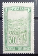 MADAGASCAR - N°158 - Neuf SANS Charnière ** / MNH - Madagascar (1889-1960)