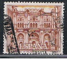 2E 280 // YVERT 1638 // EDIFIL 1983 // 1970 - 1931-Aujourd'hui: II. République - ....Juan Carlos I