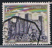 2E 277 // YVERT 1635 // EDIFIL 1980 // 1970 - 1931-Aujourd'hui: II. République - ....Juan Carlos I