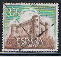 2E 276 // YVERT 1634 // EDIFIL 1979 // 1970 - 1931-Aujourd'hui: II. République - ....Juan Carlos I
