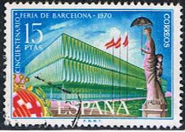 2E 272 // YVERT 1624 // EDIFIL 1975 // 1970 - 1931-Aujourd'hui: II. République - ....Juan Carlos I