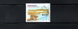 PARAGUAY, 2004, WILD CAT 1v. MNH** - Stamps