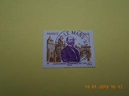 FRANCE 2014   YTN° 4842  ALEXANDRE GLAIS- BIZOIN (1800-1877)   TN Oblitéré - France