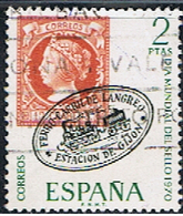 2E 271 // YVERT 1623 // EDIFIL 1974 // 1970 - 1931-Aujourd'hui: II. République - ....Juan Carlos I