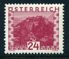 Mi. 505 Falz - 1918-1945 1. Republik