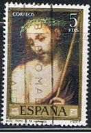 2E 266 // YVERT 1619 // EDIFIL 1970 // 1970 - 1931-Aujourd'hui: II. République - ....Juan Carlos I