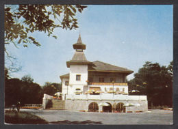 73381/ BUZAU, Terasa *Parc-Cring* - Roumanie