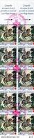BC2044 - Oblitéré - Croix-Rouge1995 - Carnets