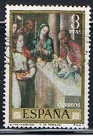 2E 264 // YVERT 1616 // EDIFIL 1967 // 1970 - 1931-Today: 2nd Rep - ... Juan Carlos I