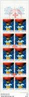 BC- 2045 - Oblitéré - Croix-Rouge1996 - Carnets