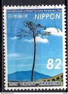 Japan 2016 - Establishment Of World Tsunami Awareness Day - 1989-... Emperador Akihito (Era Heisei)