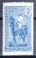 MADAGASCAR - N°214 - Neuf SANS Charnière ** / MNH - Madagascar (1889-1960)