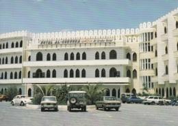 "VW Käfer,Ford Fiesta,Land Rover,Fiat,Jeep,Alfa Romeo,Somalia,Hotel ""Al-Cuuruba"", Gelaufen - Passenger Cars"