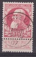 N° 74  ESNEUX - 1905 Grosse Barbe