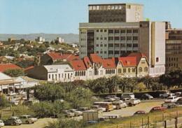 VW Käfer,Bus T1,Land Rover,Opel Manta A,Datsun...,Windhoek,Kaiserstr., Gelaufen - Turismo