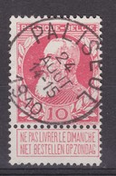 N° 74  PALISEUL - 1905 Grosse Barbe
