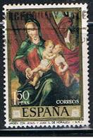 2E 262 // YVERT 1614 // EDIFIL 1965 // 1970 - 1931-Aujourd'hui: II. République - ....Juan Carlos I