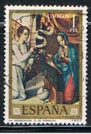 2E 261 // YVERT 1613 // EDIFIL 1964 // 1970 - 1931-Aujourd'hui: II. République - ....Juan Carlos I