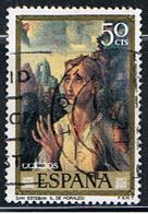 2E 260 // YVERT 1612 // EDIFIL 1963 // 1970 - 1931-Aujourd'hui: II. République - ....Juan Carlos I