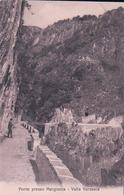 Valle Verzasca, Ponte Presso Mergoscia (193) - TI Tessin
