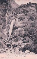 Valle Maggia, Cascata Presso Maggia (10674) - TI Tessin