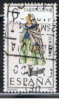 2E 249 // YVERT 1628 // EDIFIL 1958 // 1970  ... COSTUME TARRAGONA - 1931-Aujourd'hui: II. République - ....Juan Carlos I