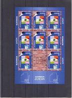 2003 Slowenien   Yv. 391 Mi. 427 ** MNH Europa: Plakatkunst - Slovénie