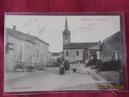 CPA - Azerailles - Vue Intérieure - France