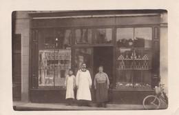 EPICERIE - Shops