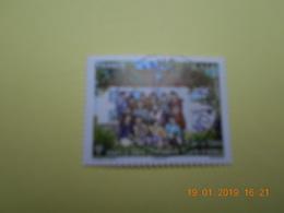 FRANCE 2014   YTN° 4852 RAFLE DES ENFANTS JUIFS A IZIEU  TN Oblitéré - France